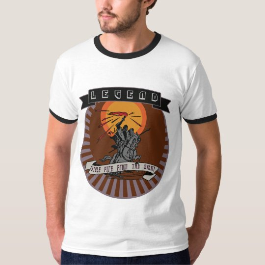 legend sawser 2 T-Shirt