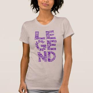 LEGEND shirt - choose style & color