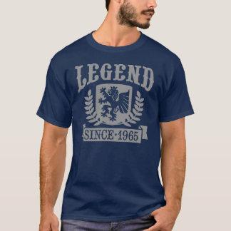 Legend Since 1965 T-Shirt