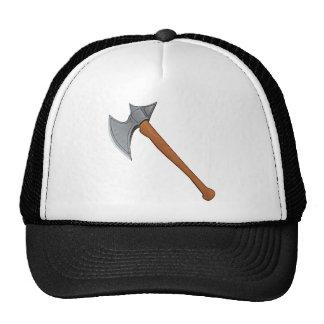 Legendary battle axe trucker hats