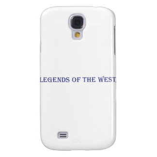 Legendary Characters Samsung Galaxy S4 Case