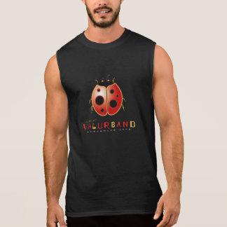 Legendary, classic Valurband Sleeveless T-shirt