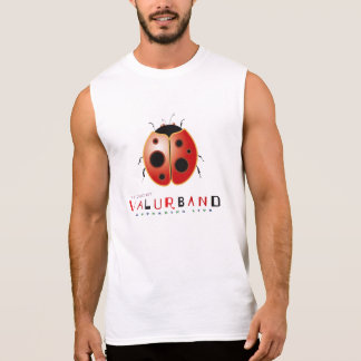Legendary, classic Valurband Sleeveless T-shirts