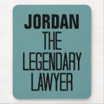 Legendary Lawyer