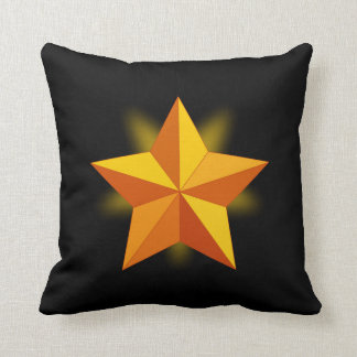Legendary Star Pillow Cushion