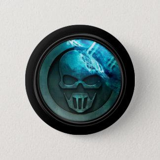legendry gamer bage 6 cm round badge