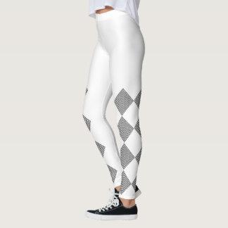 Leggengs textile patterns 3 leggings