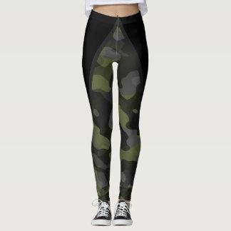 Legging Camouflage ARMY
