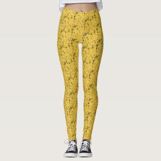 Legging Skin of Banana
