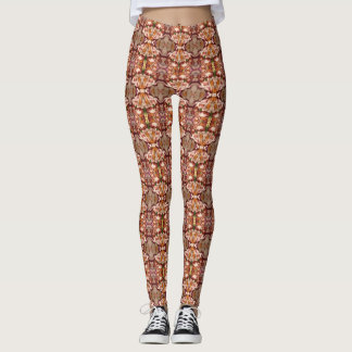 leggings ''Autumn""
