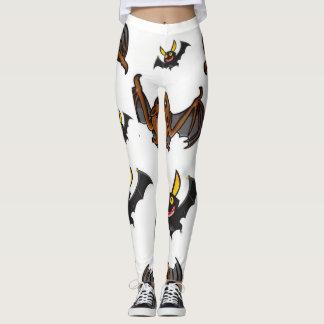 leggings bats