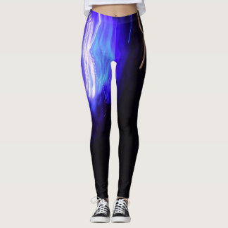 leggings fireworks
