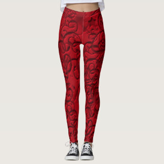 Leggings For The Holidays