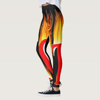 Leggings or Yoga Pants Hot Hot Hot