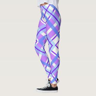Leggings/Plaid Leggings