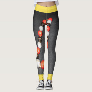 Leggins Jewelry To Walk In Leggings