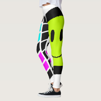 LEGGINS WINDOWS93 LEGGINGS