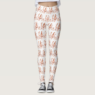 Leggins ysm leggings