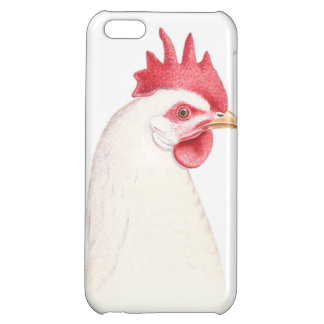 Leghorn Rooster iPhone 5C Case