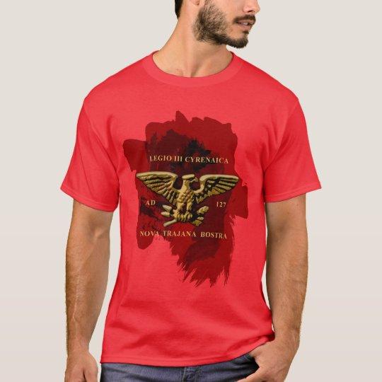 Legio III Cyrenaica T-Shirt