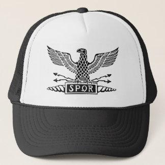 Legion Eagle Trucker Hat
