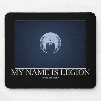 Legion Mouse Mat