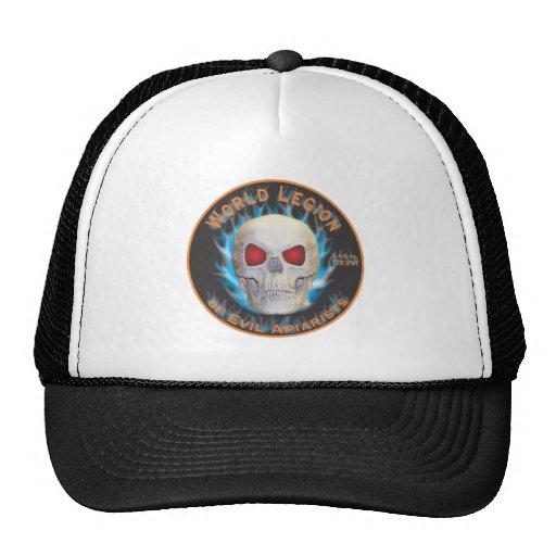 Legion of Evil Apiarists Hats