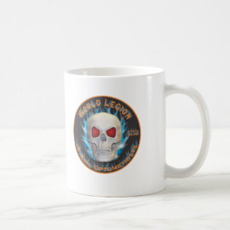 Legion of Evil Optometrists Coffee Mug