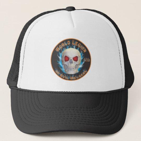Legion of Evil Welders Cap