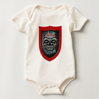 Legion of Villains Baby Creeper