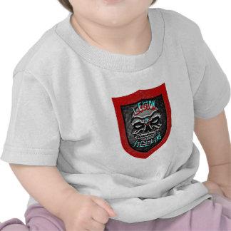 Legion of Villains T Shirt