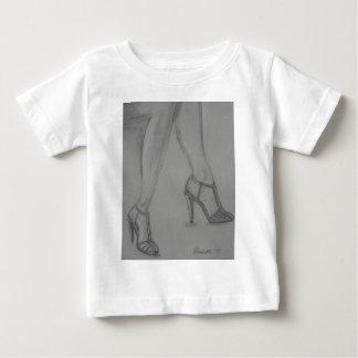 Legless Baby T-Shirt