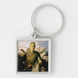 LEGOLAS GREENLEAF™ Close Up on Horse Key Ring