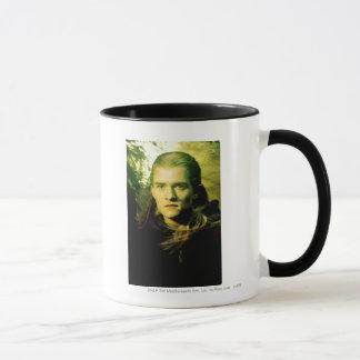 LEGOLAS GREENLEAF™ Front Portrait Mug