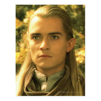 LEGOLAS GREENLEAF™ Golden Glow Postcard