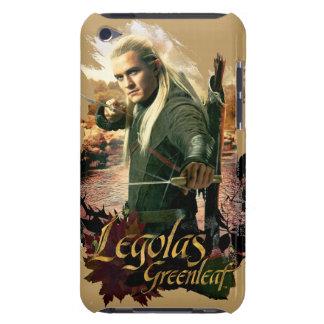 LEGOLAS GREENLEAF™ Graphic 2 iPod Case-Mate Cases