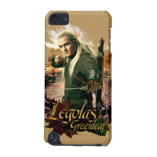 LEGOLAS GREENLEAF™ Graphic 2 iPod Touch (5th Generation) Cover