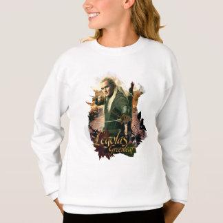 LEGOLAS GREENLEAF™ Graphic 2 Sweatshirt