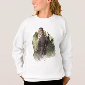 LEGOLAS GREENLEAF™ Graphic Sweatshirt