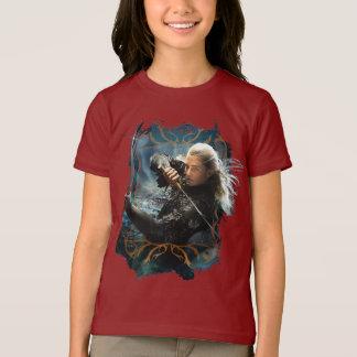 LEGOLAS GREENLEAF™ Graphic T-Shirt