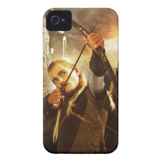 LEGOLAS GREENLEAF™ in Action Case-Mate iPhone 4 Case