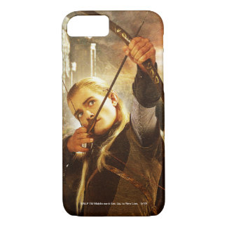 LEGOLAS GREENLEAF™ in Action iPhone 8/7 Case