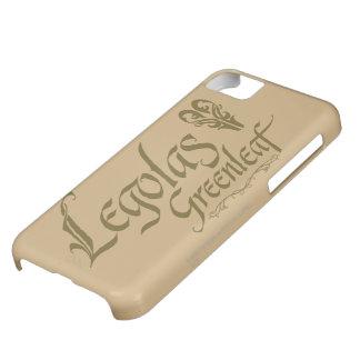 LEGOLAS GREENLEAF™ Name iPhone 5C Case