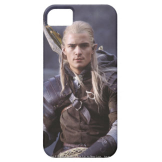 LEGOLAS GREENLEAF™ on Horse iPhone 5 Case