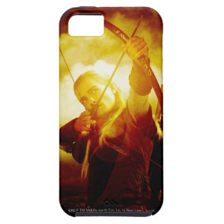 LEGOLAS GREENLEAF™ Shooting Arrow Case For The iPhone 5