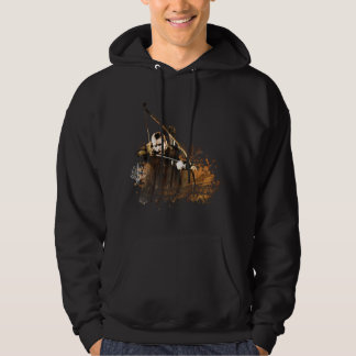LEGOLAS GREENLEAF™ Shooting Arrow Hoodie