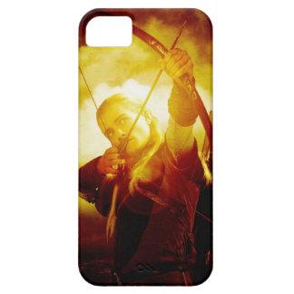 LEGOLAS GREENLEAF™ Shooting Arrow iPhone 5 Cases
