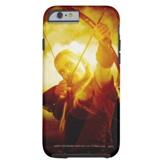 LEGOLAS GREENLEAF™ Shooting Arrow Tough iPhone 6 Case