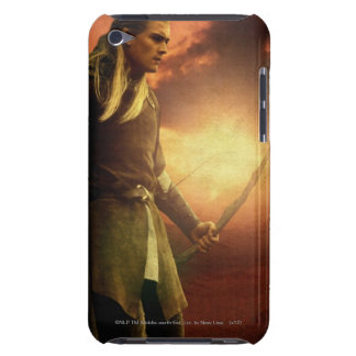 LEGOLAS GREENLEAF™ with Bow Case-Mate iPod Touch Case