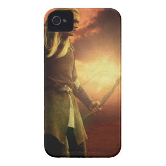 LEGOLAS GREENLEAF™ with Bow iPhone 4 Case-Mate Cases